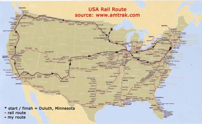 USA map2edit