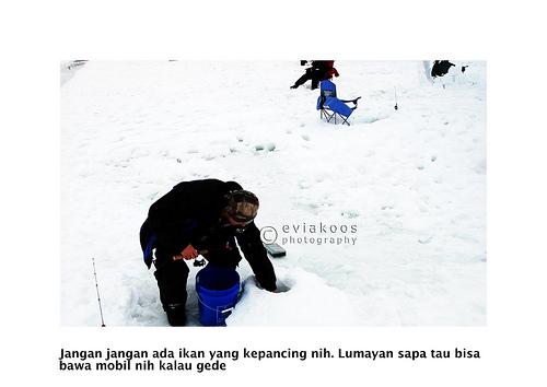 Big Jig Ice Fishing Contest2