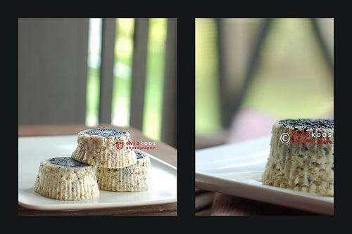 OREO Mini Cheesecake collage