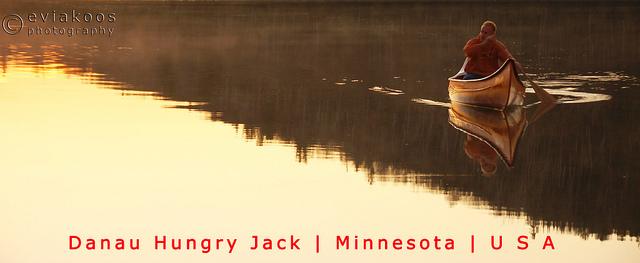 Hungry Jack Lake