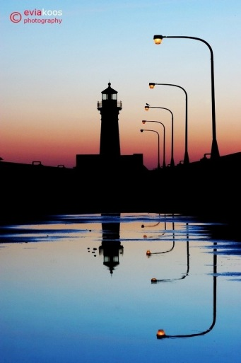 Canal Park Lighthouse