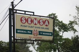 Toko Sensa