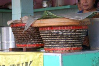 Nasi buk Madura