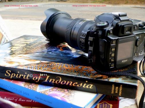 1. Batik, Spirit of Indonesia