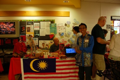 Lapaknya Malaysia
